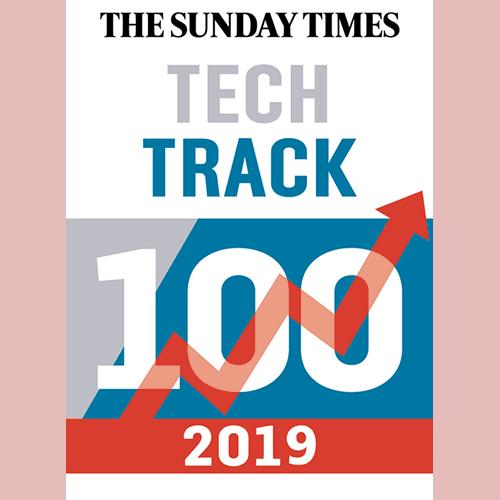 2019 Tech Track 100